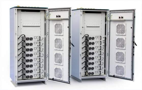Multi-model power supply units