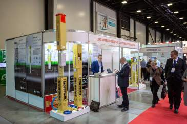 """21st International Exhibition and Conference for Technology, Equipment and Materials of Anti-Corrosion Protection """"Corrosion Protection"""""""